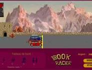 Book racer