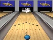 Bowling Flash Arcade Lanes