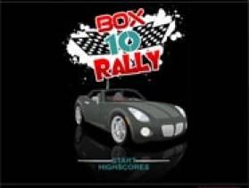 box 10 rally jeu gratuit en ligne. Black Bedroom Furniture Sets. Home Design Ideas