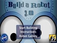 Build a robot 3D