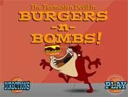 Burgers Bomb