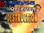 Bush Destruction