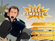 Bush Rampage