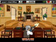 Bush Shoot Out