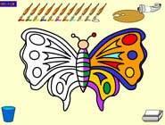 Butterfly 2918