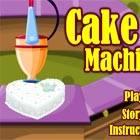 Cake Machine