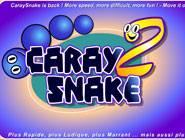 Caray Snake 2