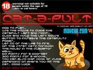 Cat-a-pult 730
