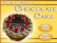 Chocolate Cake 4531