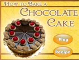 Chocolate cake jeux de cuisine gratuit - Jeux de spongebob cuisine ...