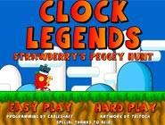 Clock legends