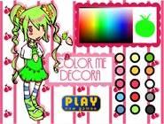Color Me Decora