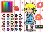 Color Lolita