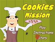 Cookies Mission
