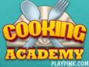 Cooking Academy 24