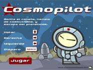 Cosmopilot