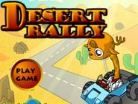 desert rally jeux de rallye gratuit. Black Bedroom Furniture Sets. Home Design Ideas