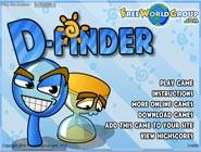 D-Finder
