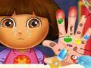 Dora and Doctor