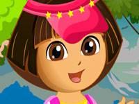 Dora has Picnic