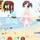 Dress Up Beach