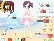 Dress Up Beach
