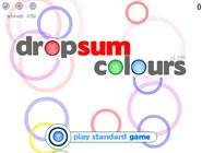 Dropsum colours