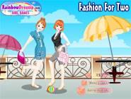 Fashion for 2