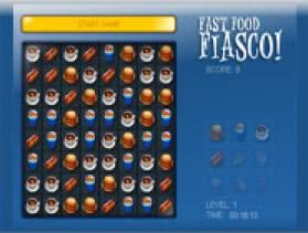 Regle Jeux Fast Food