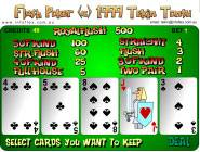 Flash Poker 1999