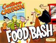 Food bash