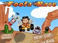 Foofa race