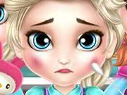 Frozen Baby Doctor