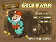 Gold Panic
