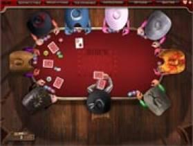 Jetztspielen.De Governor Of Poker