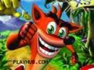 Crash Bandicoot Online