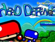 Head Defense