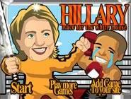 Hillary Race
