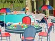 Holiday Resort Decor