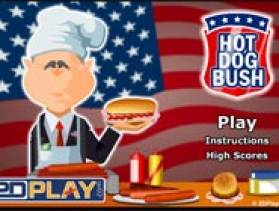 Hot Dog Bush Friv