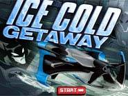 Batman - Ice Cold Getaway