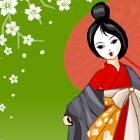 Japanese Belle
