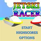 Jetski racer