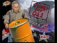 Jump for oil