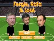 Kick Manager Football