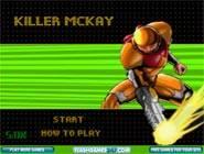 Killer McKay