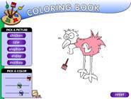 Livre de coloriage