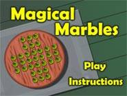 Magical Marbles