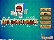 Mah-Jong Connect