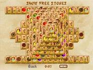 Mahjong Stones